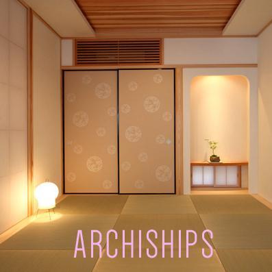 ARCHISHIPS kyoto